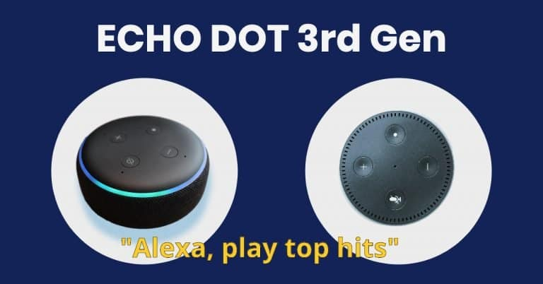 Echo Dot 3rd Gen – Review