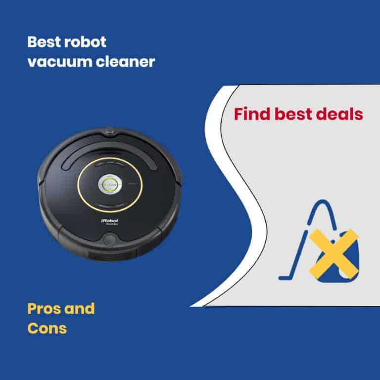 The best robot vacuum cleaner in 2020
